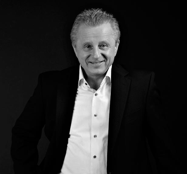 Rolf-Peter Koch, Inhaber Potenzialentwicklung mit System